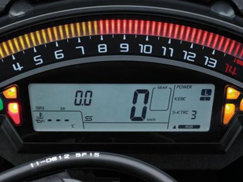 Kawasaki Ninja ZX-10R KRT  ZX1002EKFA 2019