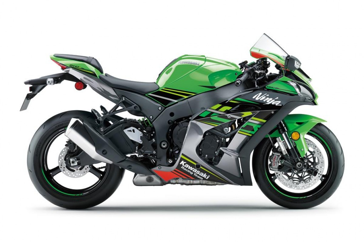 Best Offer Kawasaki Ninja ZX-10R KRT
