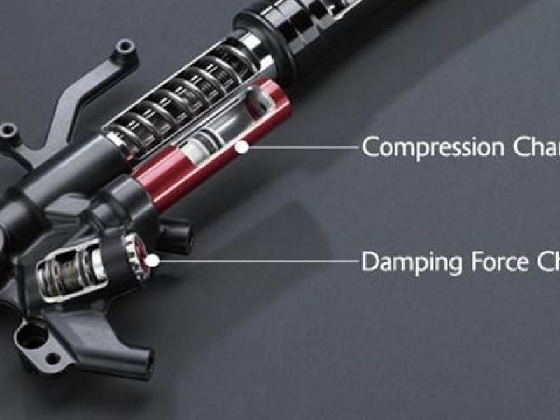 Kawasaki Ninja ZX-10R Performance 2019