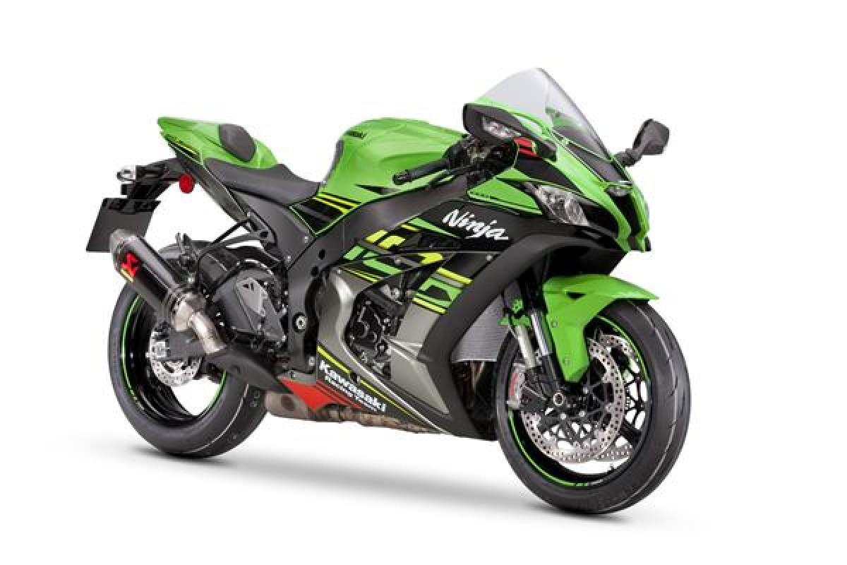 Best Offer Kawasaki Ninja ZX-10R Performance