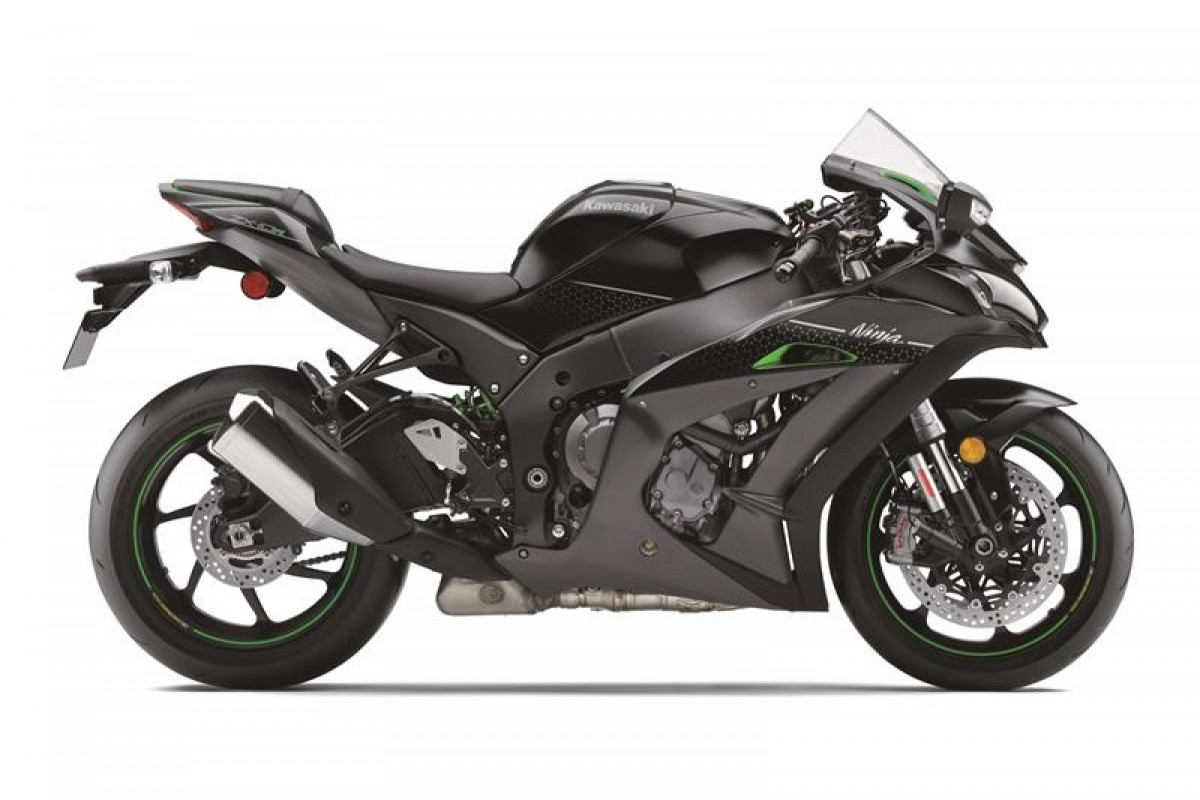 Best Offer Kawasaki Ninja ZX-10R SE 19 Reg