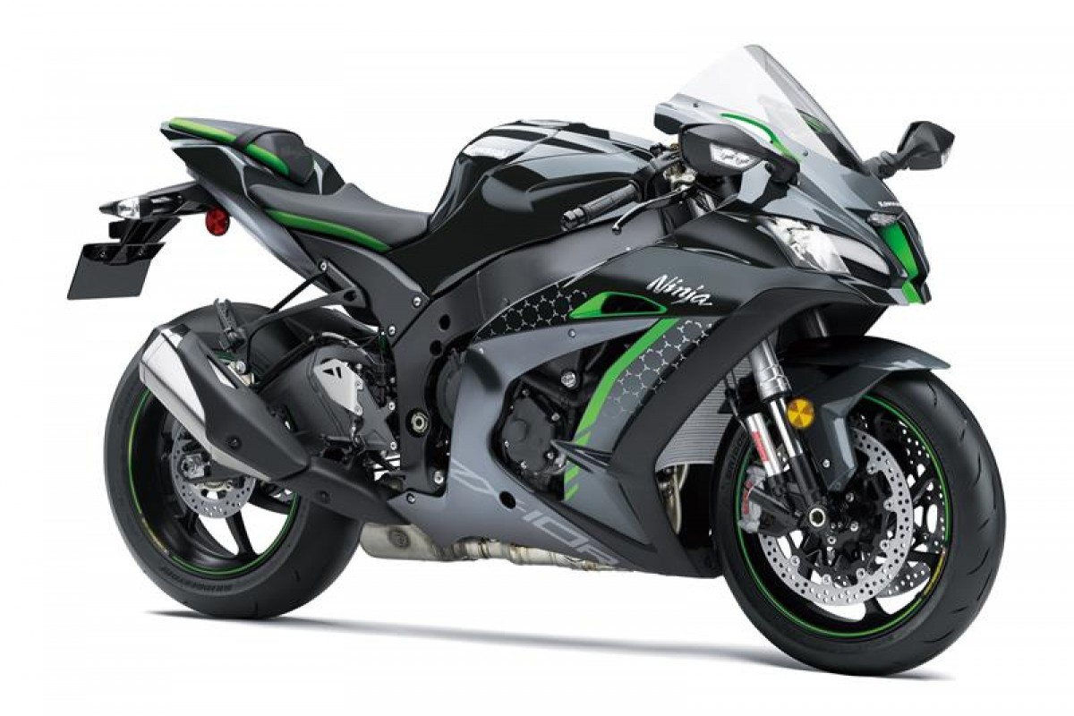 Best Offer Kawasaki Ninja ZX-10R SE .