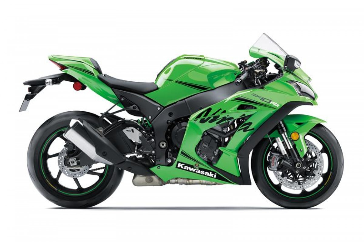 Best Offer Kawasaki Ninja ZX-10RR ZX1002DLF