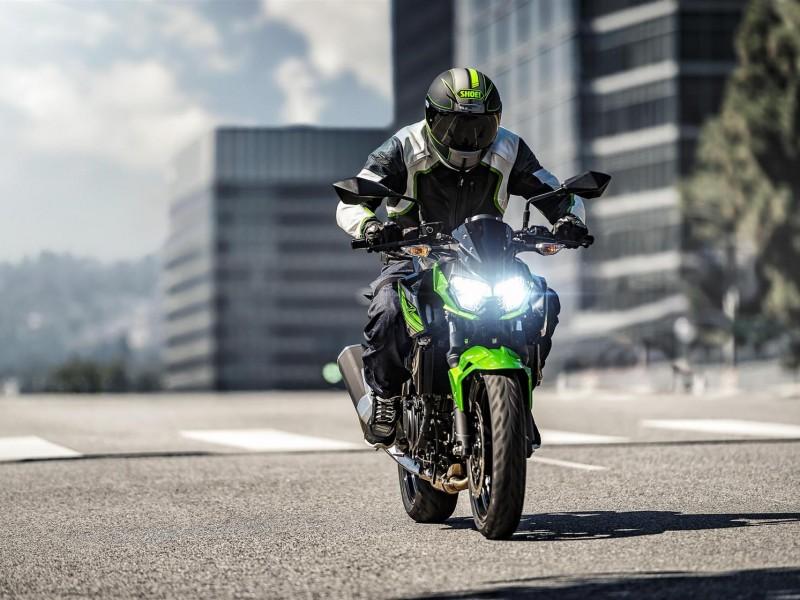 Kawasaki Ninja ZX-6R 636 2020