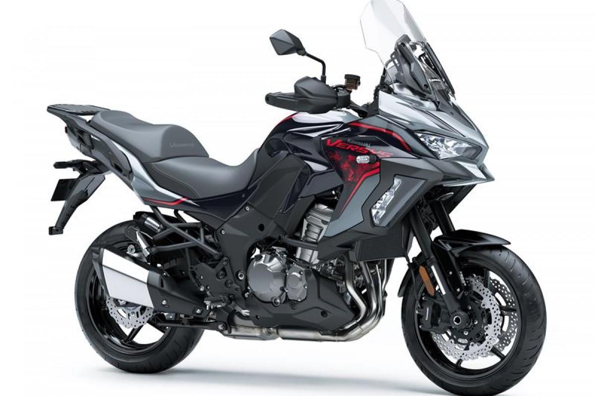 Best Offer Kawasaki Versys 1000 S