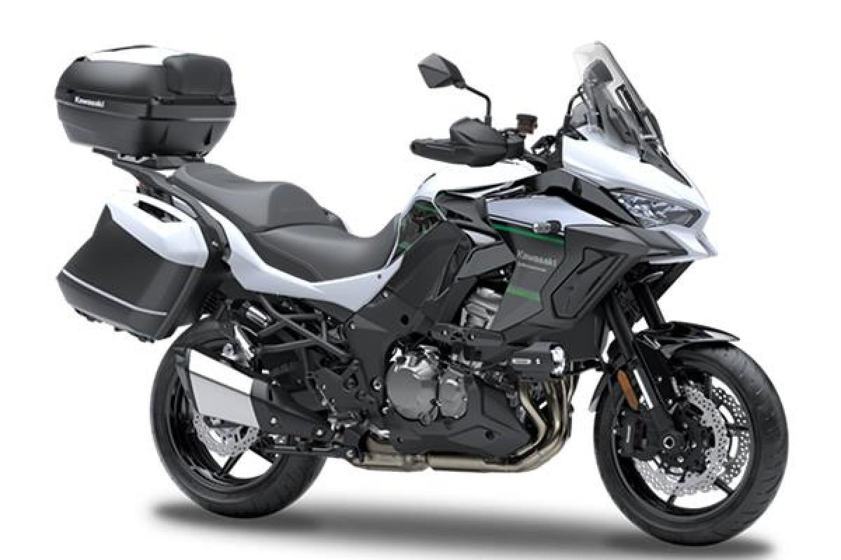 Kawasaki Versys 1000 Grand Tourer