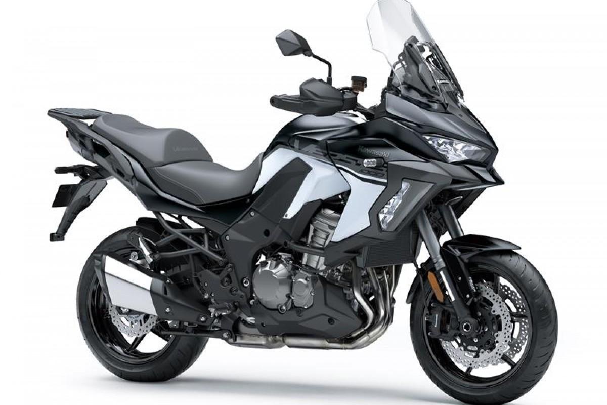 Best Offer Kawasaki Versys 1000 SE 21 reg