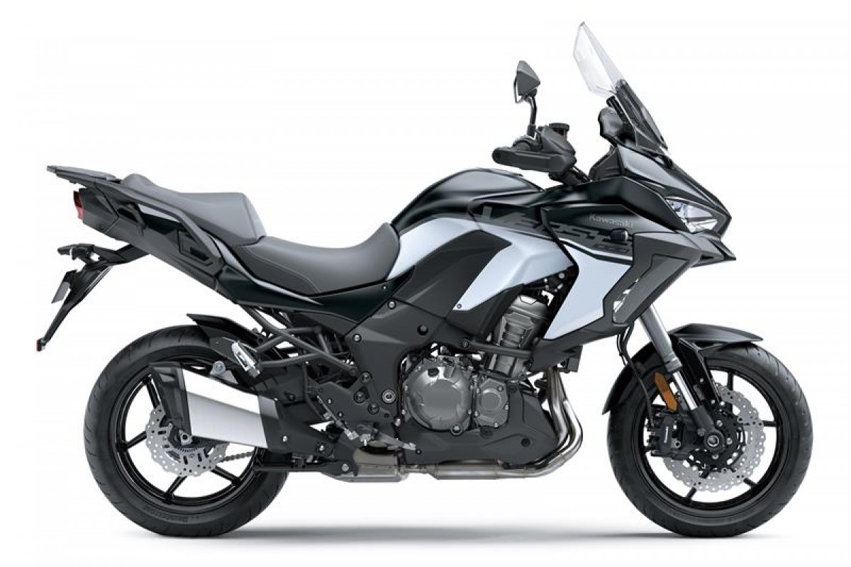 Best Offer Kawasaki Versys 1000 SE