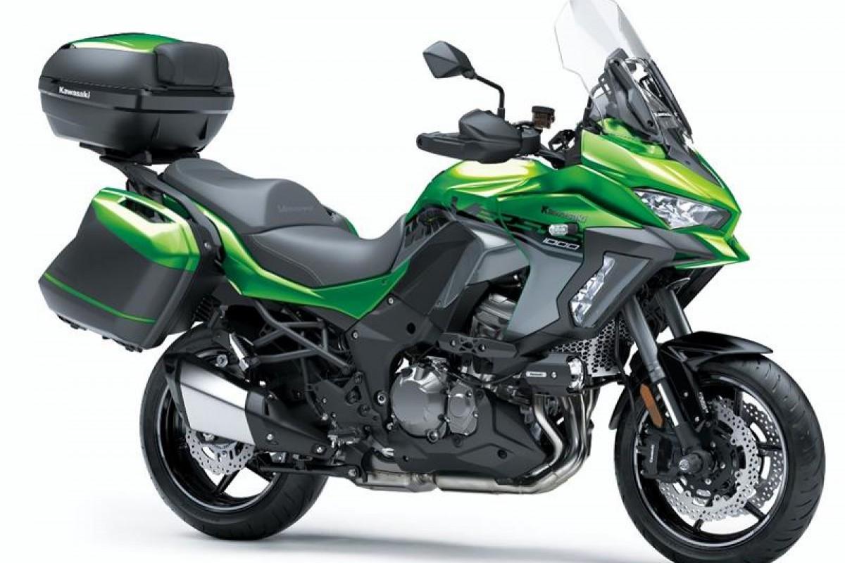 Best Offer Kawasaki Versys 1000 SE GT