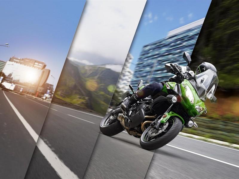 Kawasaki Versys 650 Pre Reg 19 2019