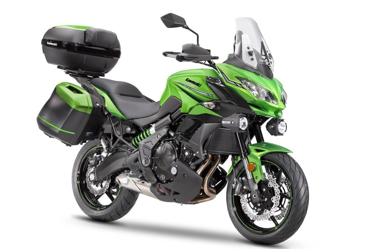 Best Offer Kawasaki Versys 650 Grand Tourer