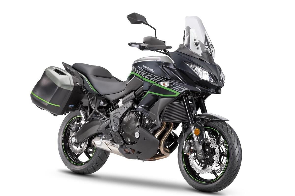 Best Offer Kawasaki Versys 650 Tourer