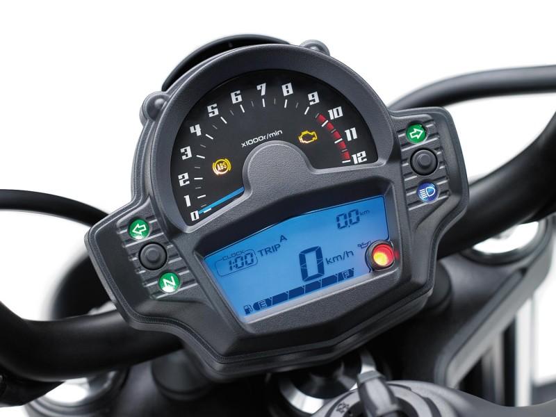 Kawasaki Vulcan S Performance edition 2022