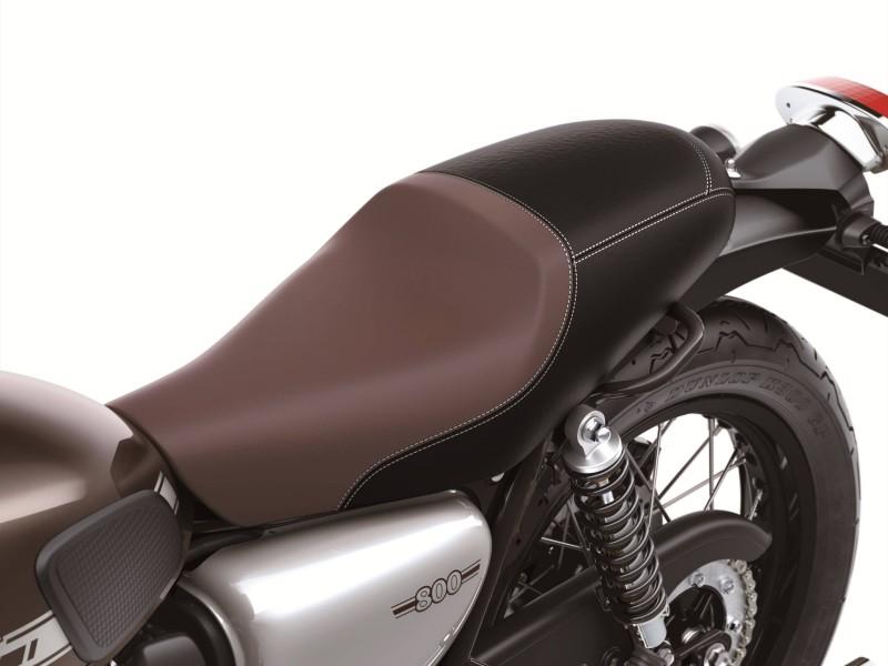 Kawasaki W800 Cafe 2020