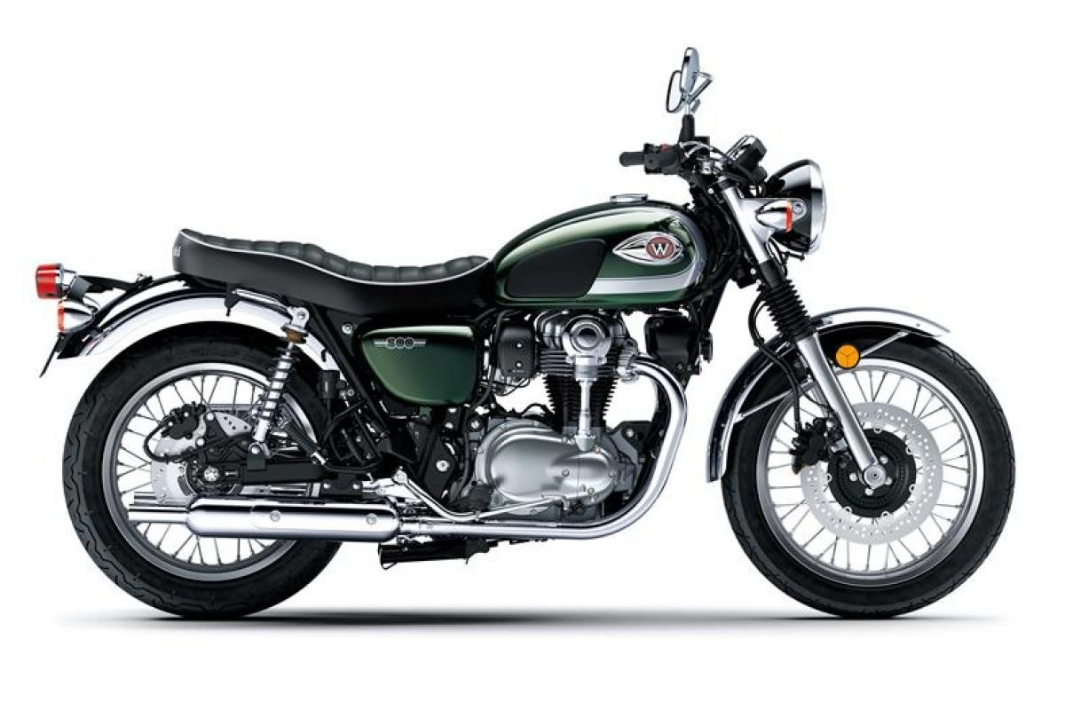 Best Offer Kawasaki W800 EJ800DLF