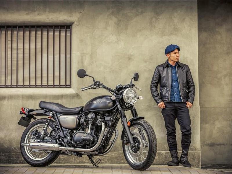 Kawasaki W800 Street 2019