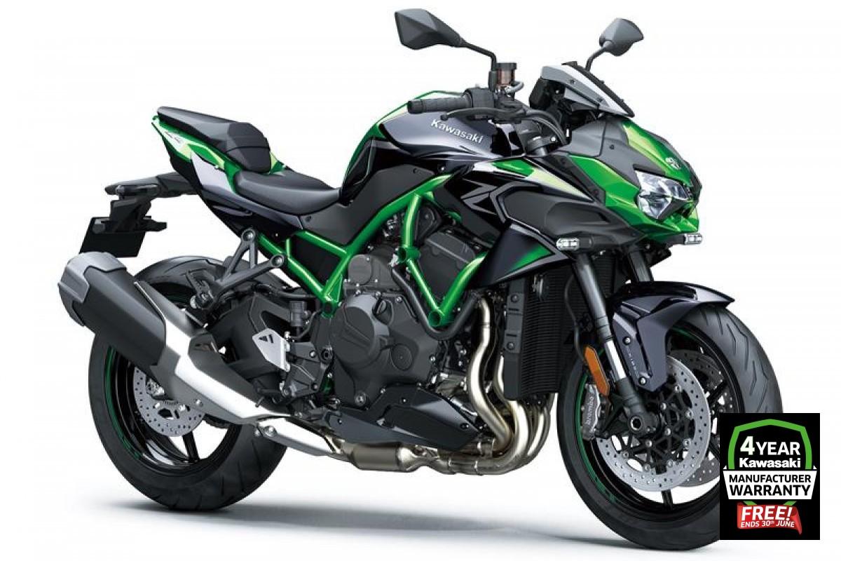 Kawasaki Z H2 ZR1000KMFAN GN1