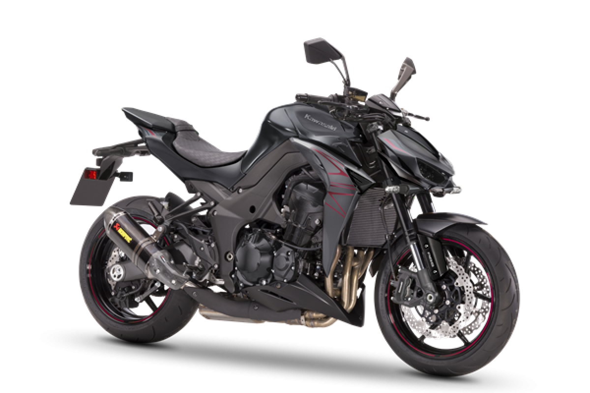 Performance edition Z1000