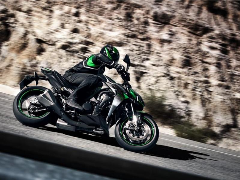 Kawasaki Z1000 R edition 2020