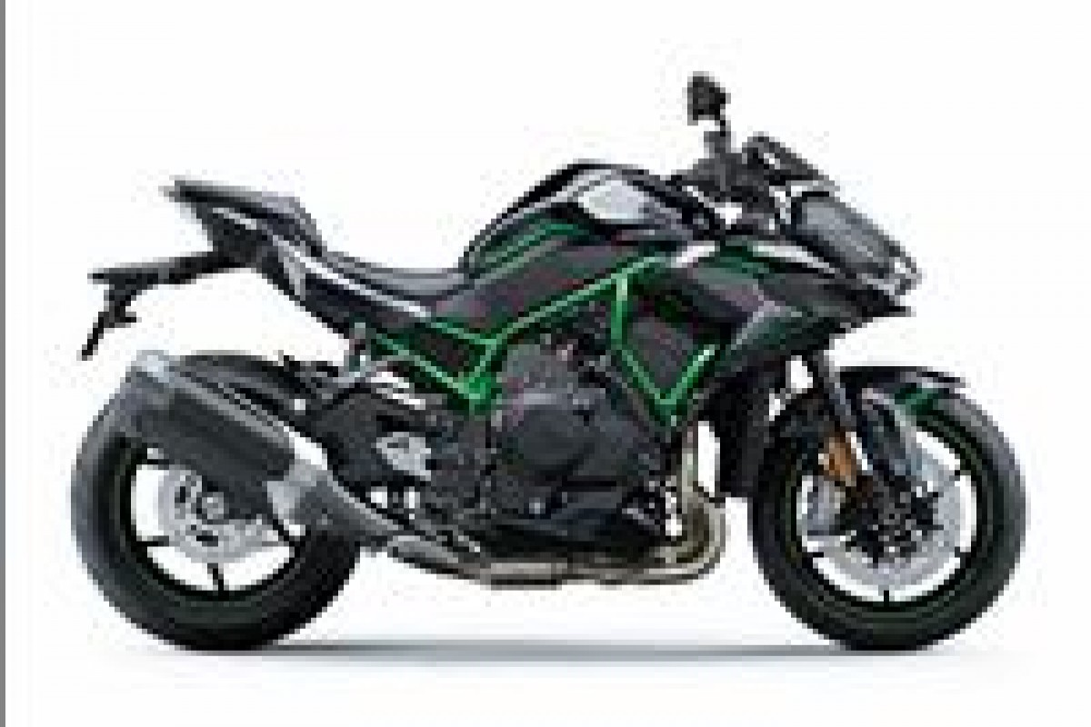 Best Offer Kawasaki Z H2