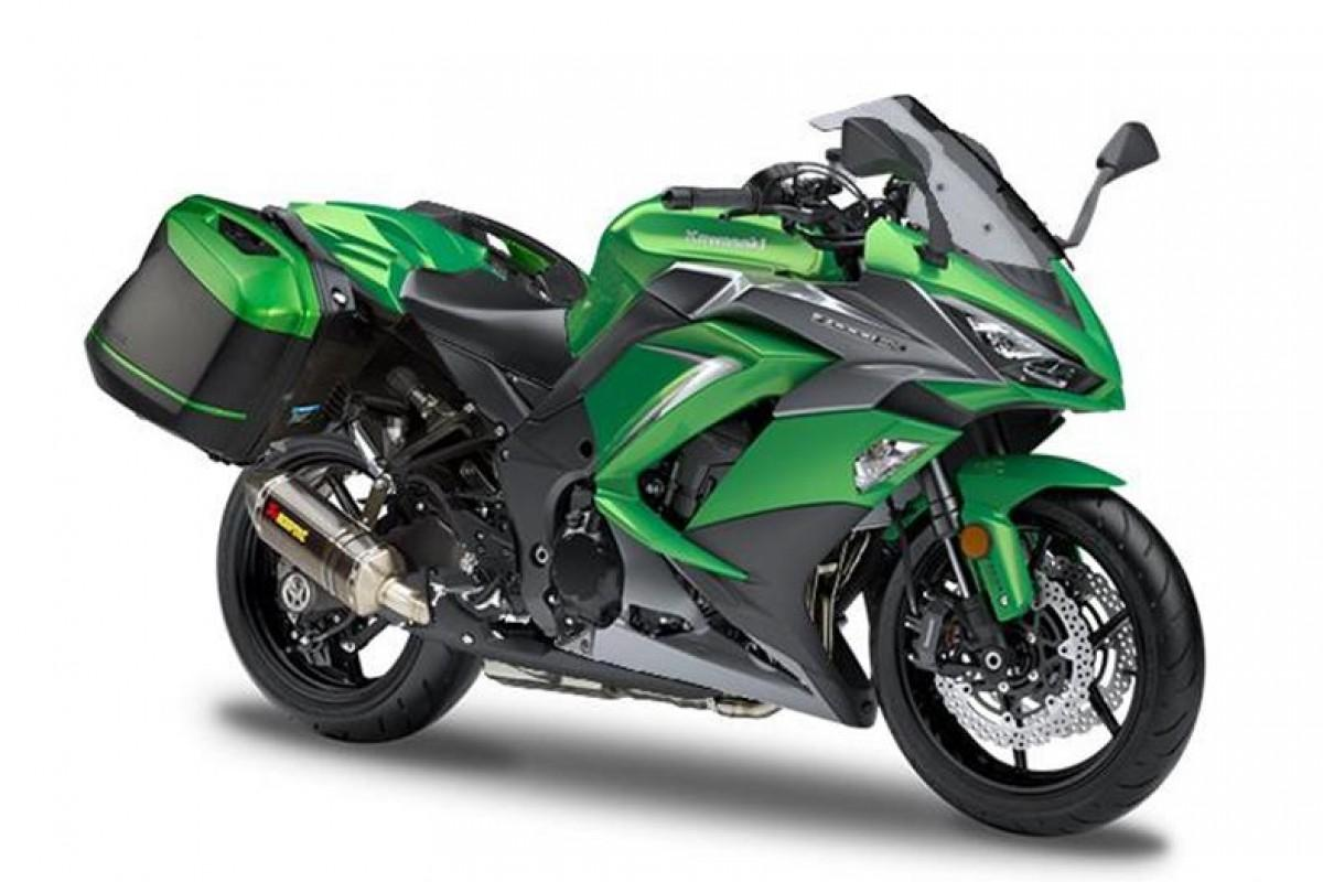 Best Offer Kawasaki Z1000SX Performance Tourer