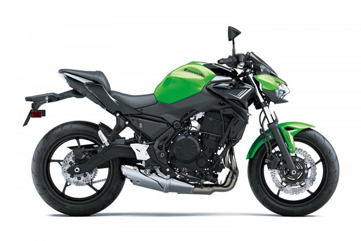 Best Offer Kawasaki Z650