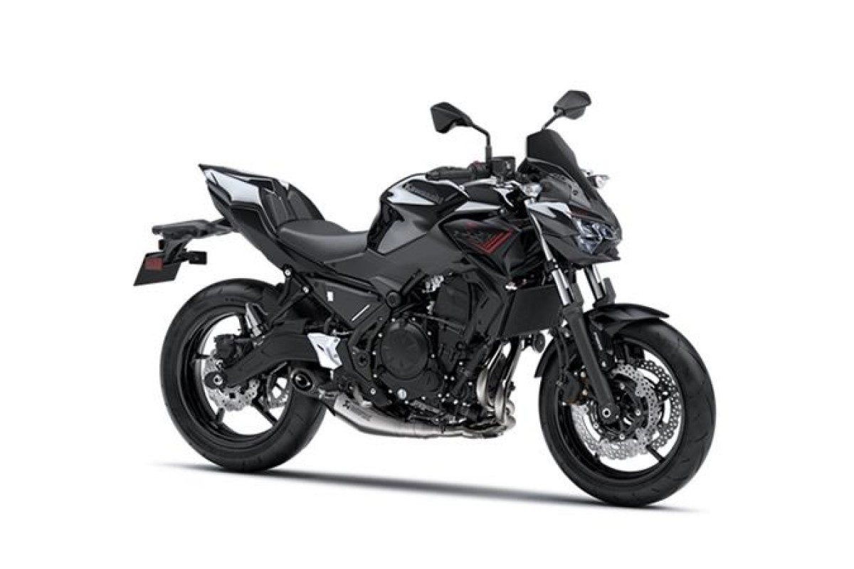 performance edition Z650 ER650KMFNN BK1