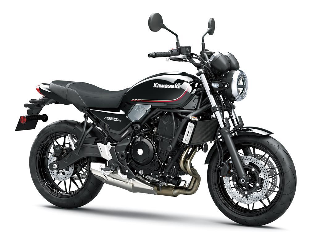 Kawasaki Z650 RS 2022