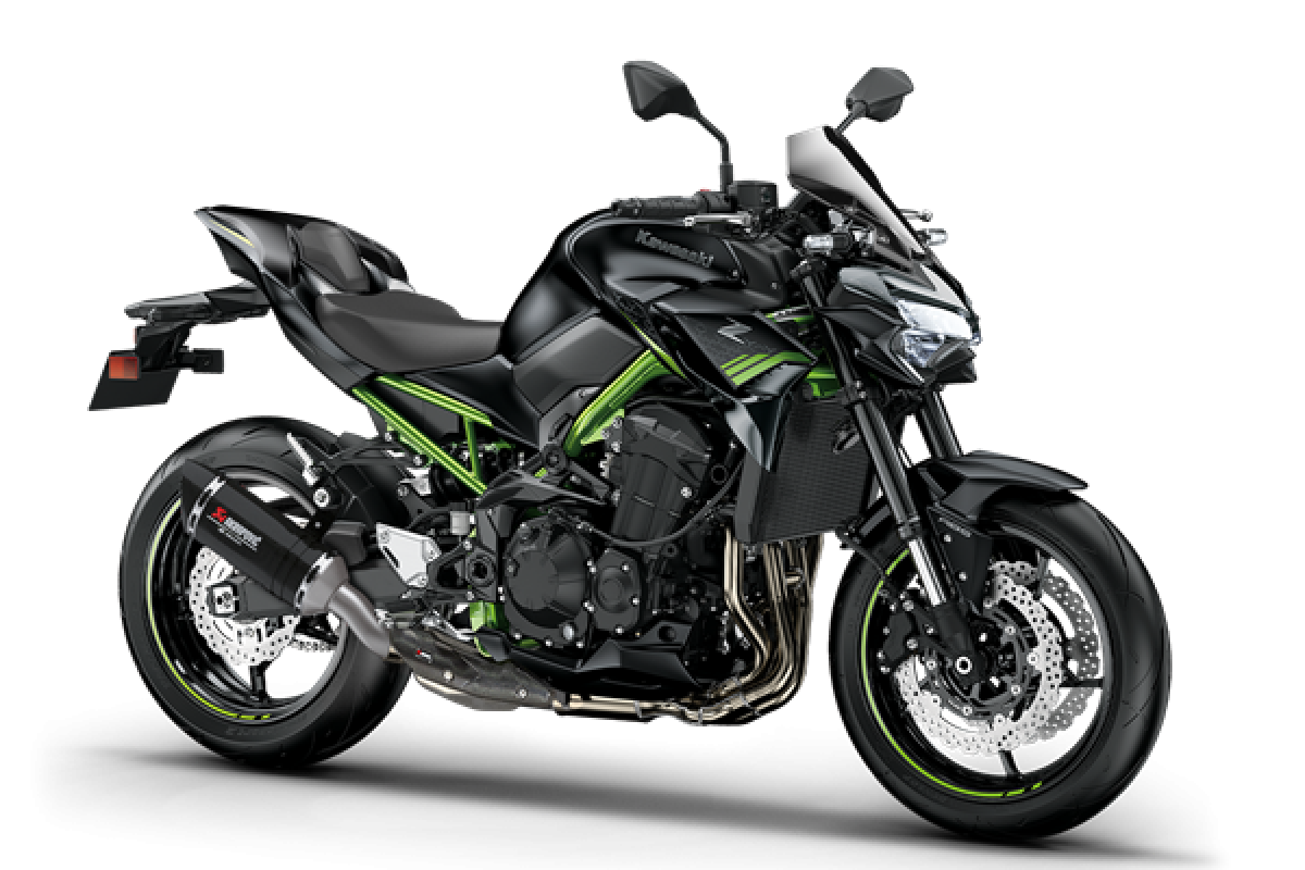 performance edition Z900
