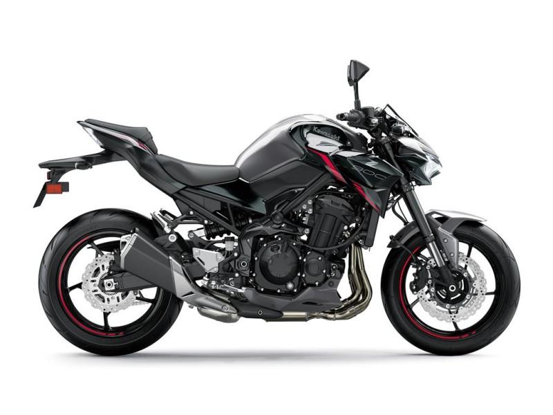 Kawasaki Z900 2022