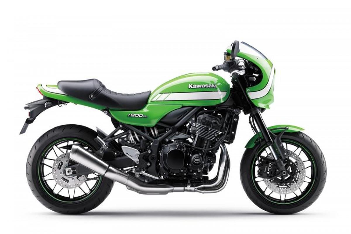 Best Offer Kawasaki Z900 RS Cafe 69 Reg