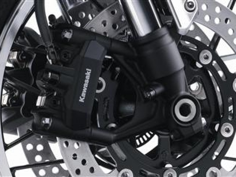 Kawasaki Z900RS ZR900KMFBB BK2 2021