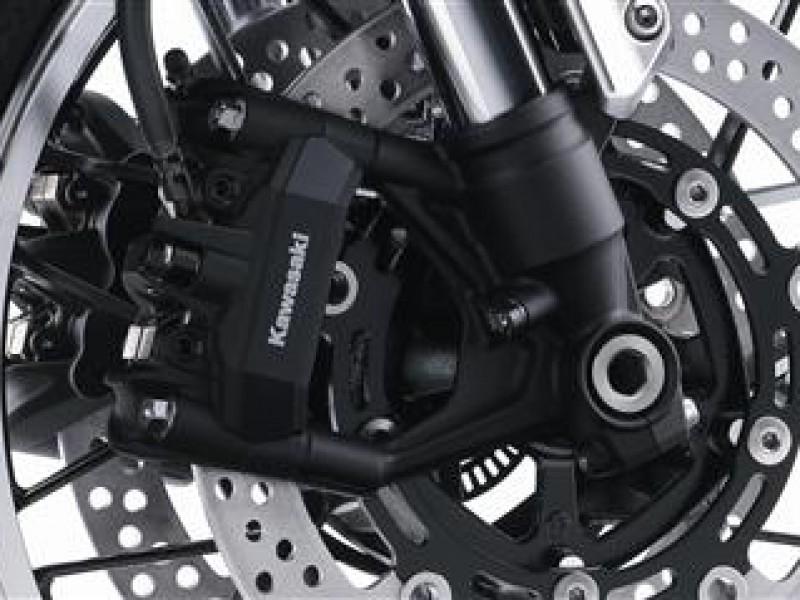 Kawasaki Z900RS ZR900KMFNB BK1 2021