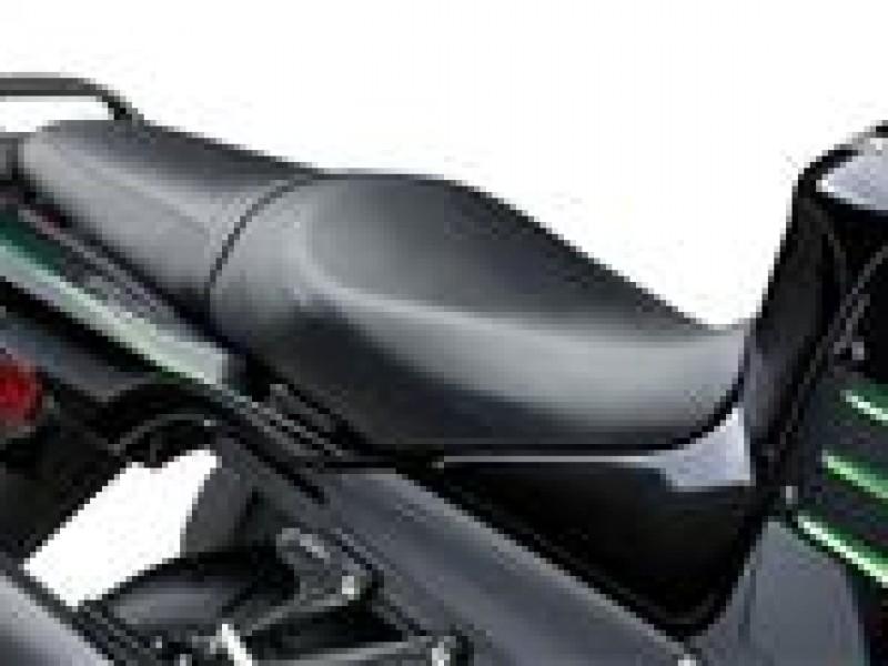 Kawasaki ZZR1400 2019