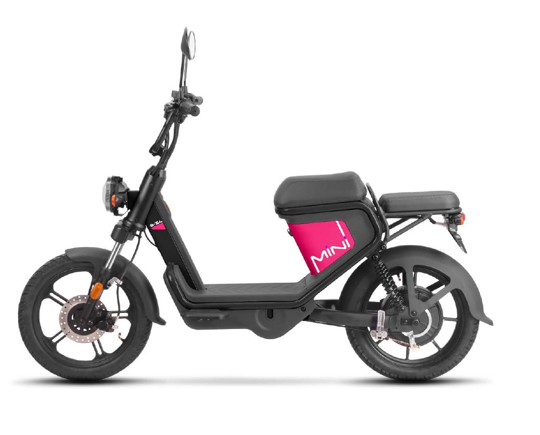 Pink E-Zi Mini