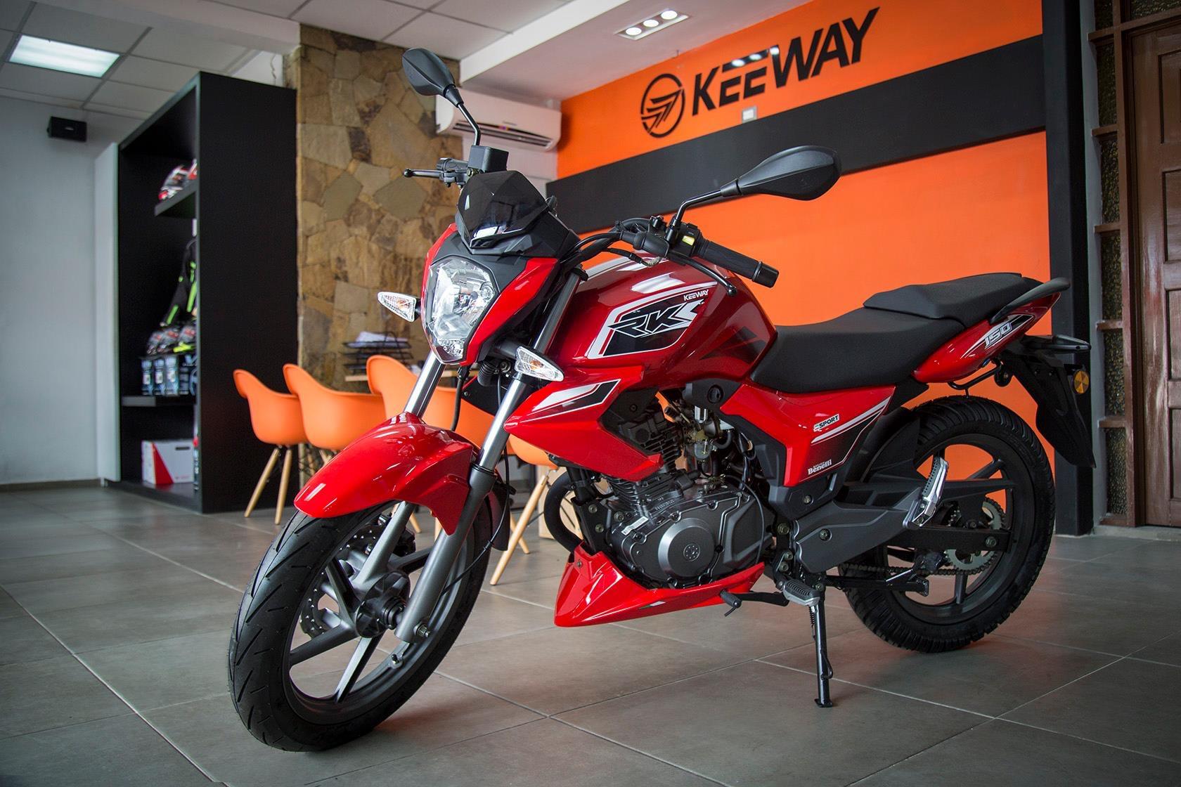 Keeway Gallery