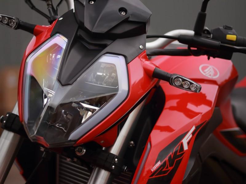 Keeway RKF 125cc 2020