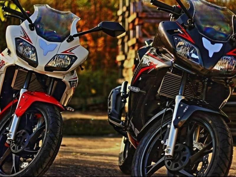 Keeway RKR 125cc 2020