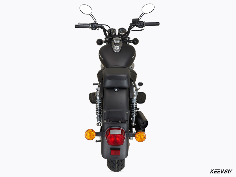 Keeway Superlight 125cc LTD E5 2021