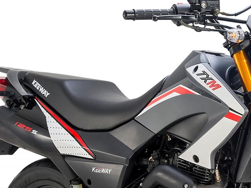 Keeway TX 125 Enduro 2018