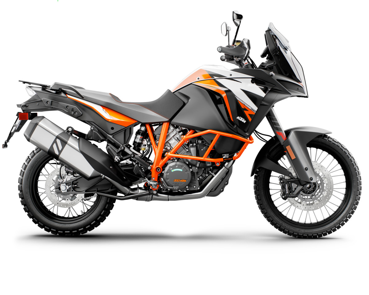 Best Offer KTM 2020 KTM 1290 Super Adventure R
