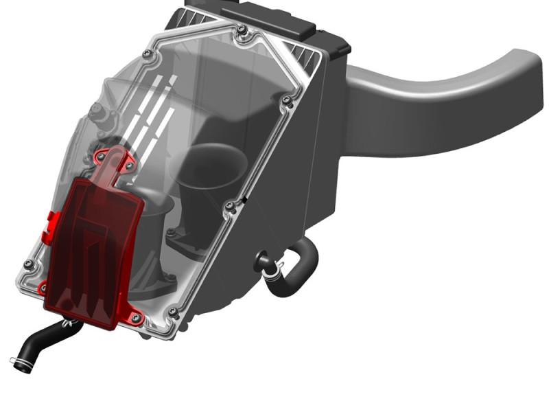 KTM 2021 KTM 1290 Super Adventure R 2021