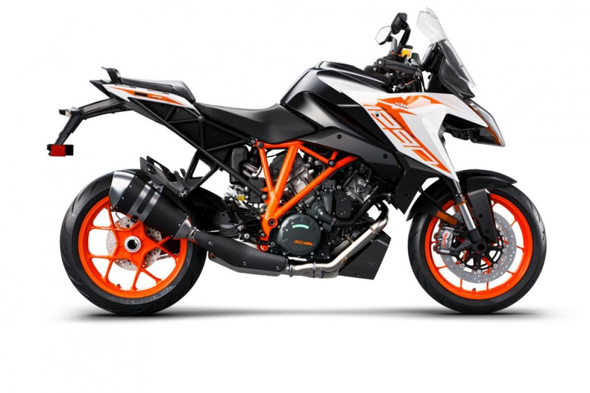 Best Offer KTM 2020 1290 Super Duke GT pre-reg