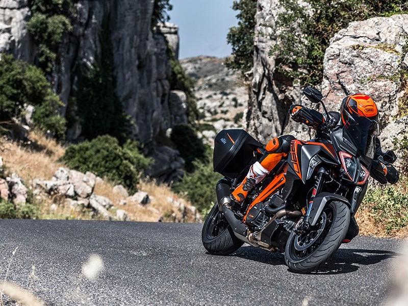 KTM 2019 1290 Super Duke GT 2019