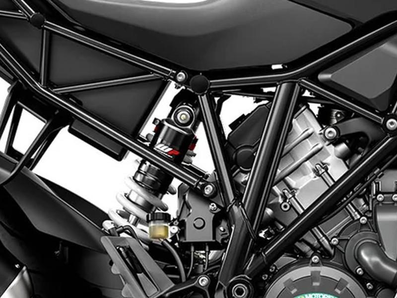 KTM 1290 Super Duke R 18MY 2018