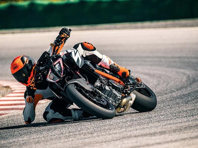 KTM 1290 Super Duke R 2019