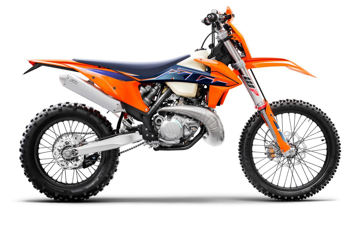 KTM 300 EXC TPI 300 EXC TPI