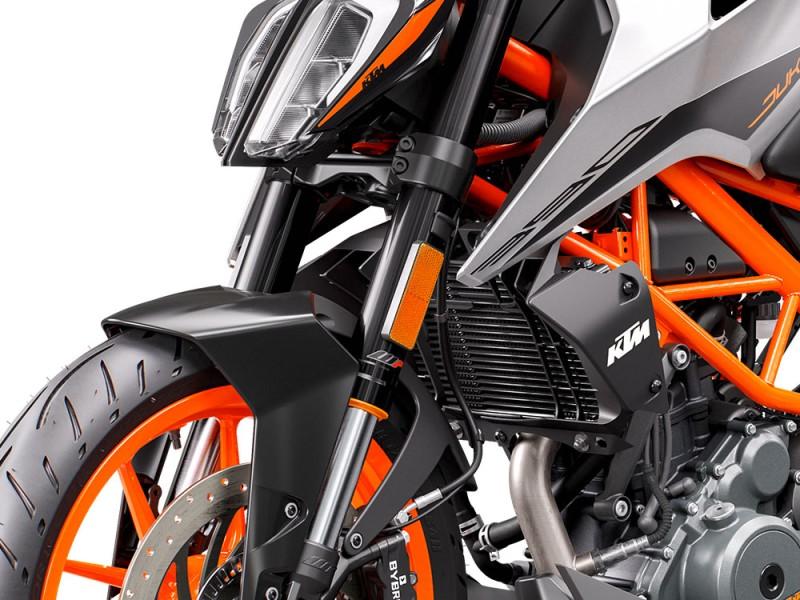 KTM 2021 390 Duke 2021