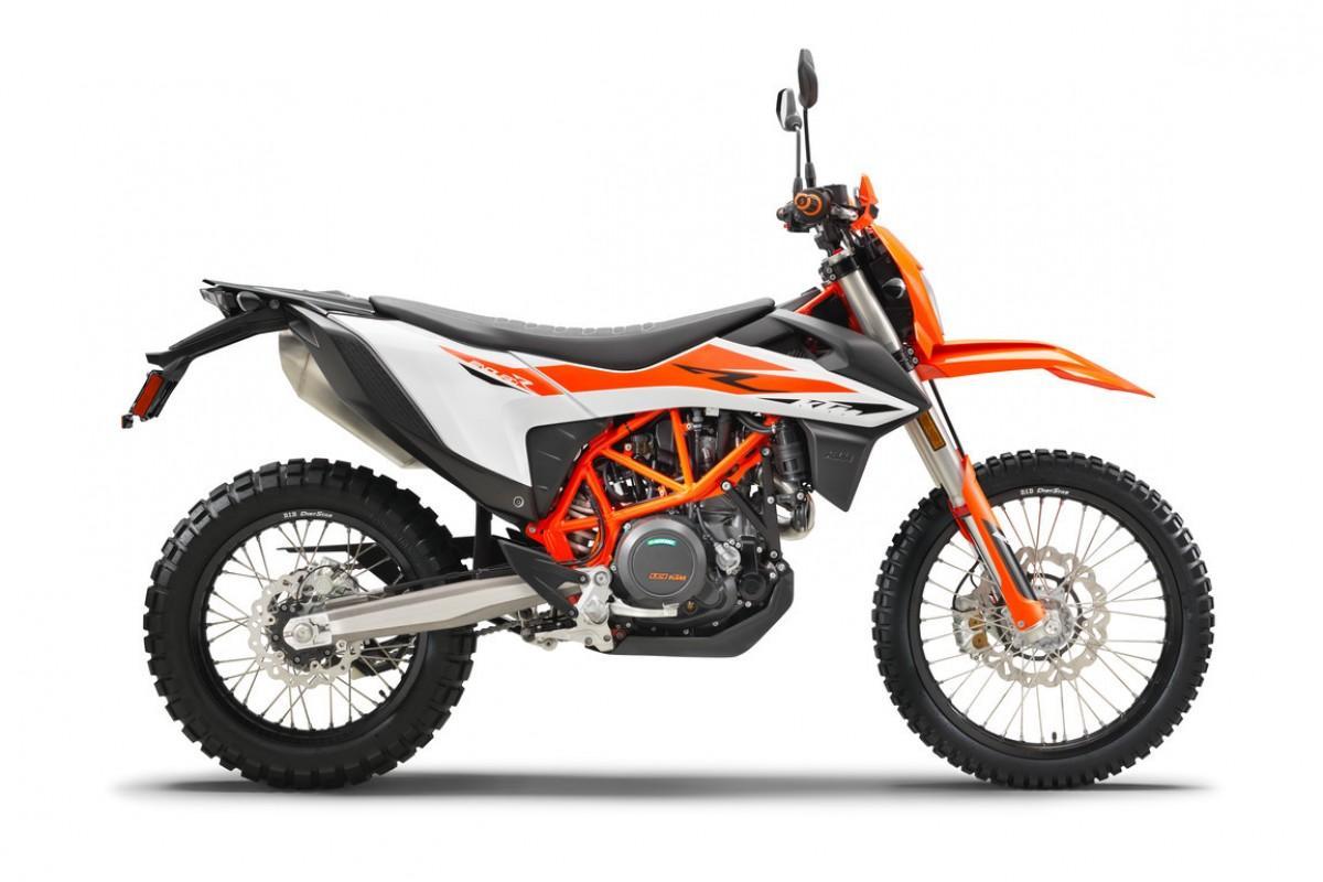 KTM 2020 KTM 690 Enduro R