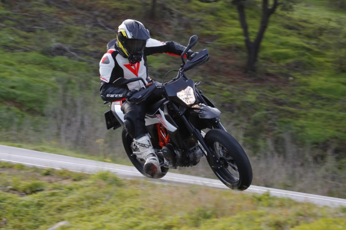 KTM 2020 KTM SMC R